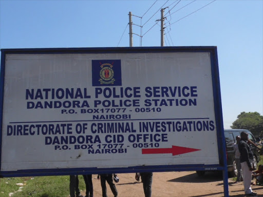 From crime to trade: League helps reform Dandora gang members