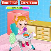 Baby Hazel Skin Care