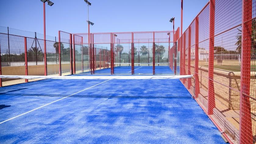 Almería abre sus puertas a todos los deportistas.