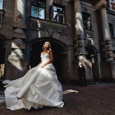 Bryllupsfotograf Andrey Radaev (RadaevPhoto). Foto fra 17.12.2018