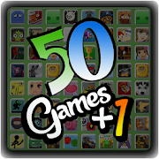 Games 50 in 1 free