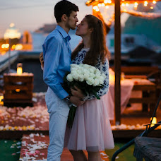 Wedding photographer Mariya Aprelskaya (MaryKap). Photo of 11.08.2017