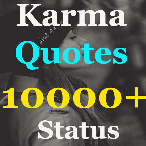 karma quotes status aplikasi di google play