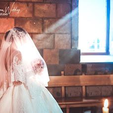 Wedding photographer Artashes Gevorgyan (art2xphoto). Photo of 05.07.2018