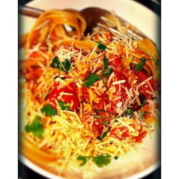 From Instagram: Salmon Pasta With Spicy Tomato Sauce #whatsfordinner #salmon #pasta #foodgasm #foodporn #dinnertime #cheapeats #homemade #fastandeasy #freshfood #justapinch #dinneronadime #wokmagic #freshgreens Https://www.instagram.com/p/blffp2db-ax/