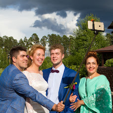 Wedding photographer Evgeniya Salomatina (janesol). Photo of 14.07.2015