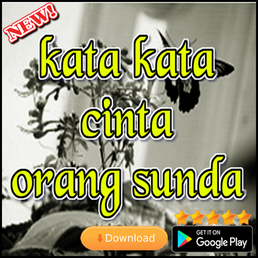 Kata Kata Cinta Orang Sunda հավելվածներ Google