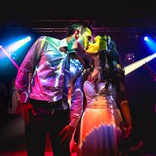 Svatební fotograf Gustavo Vanassi (vanassi). Fotografie z 14.05.2015