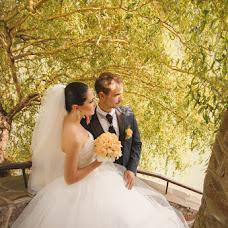 Wedding photographer Vyacheslav Krivonos (Sayvon). Photo of 12.02.2015