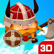 Download Game Game Idle Hero Dash v1.2.1 MOD - One Shoot Kill | Unlimited Diamonds APK Mod Free