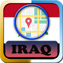 Iraq Maps And Direction APK