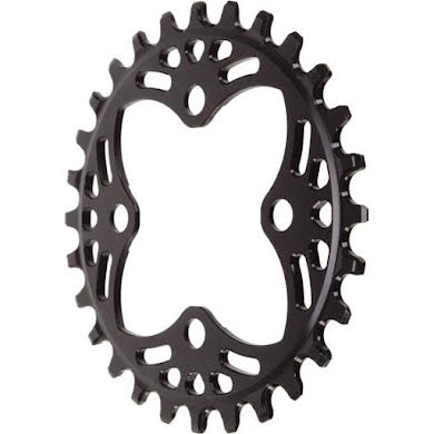 Absolute Black 64 BCD Chainring