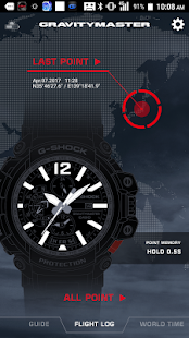 G-SHOCK Connected- screenshot thumbnail