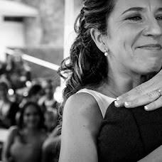 Wedding photographer Javier Alvarez (javieralvarez). Photo of 20.10.2016