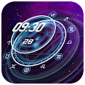 horoscope and zodiac widget icon