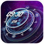 horoscope&zodiac sign widget 1.0 Apk