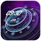 horoscope&zodiac sign widget☂