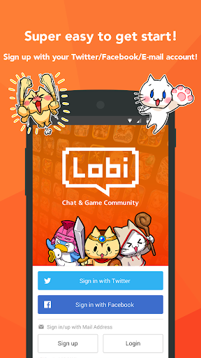 免費下載社交APP|Lobi / Free game, Group chat app開箱文|APP開箱王