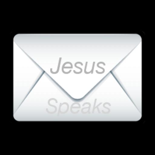 Jesus Speak.. file APK for Gaming PC/PS3/PS4 Smart TV