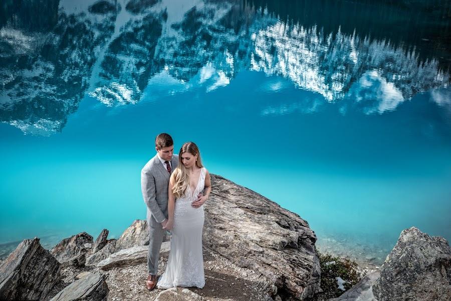 Wedding photographer Marcin Karpowicz (bdfkphotography). Photo of 29.01.2019
