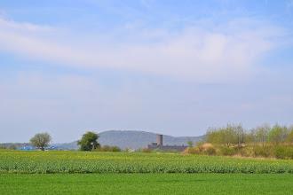 Photo: (K)eine Burg, (c) Martina Sachs