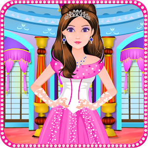 Princess Party Dress Up for PC and MAC