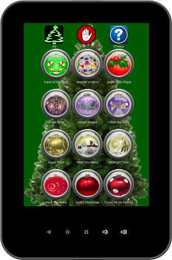 Christmas Ringtones 8.2 screenshots 3