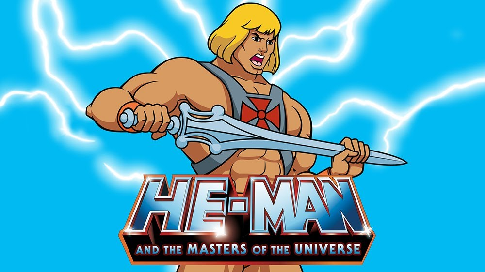 he man and the masters of the universe   movies amp tv on