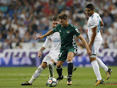 Alin Tosca, défenseur du Betis, proposé à Anderlecht
