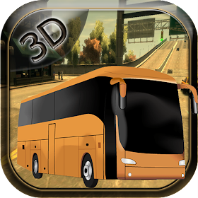 Luxury Bus Volvo Simulator