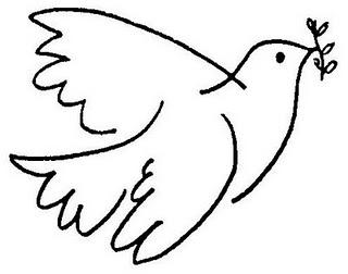 Resultat d'imatges de pau simbol