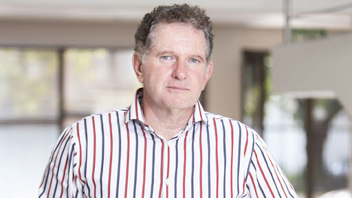 Conrad Steyn, iOCO's Executive Partner for Mining, Energy and Industrials.