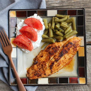 Southern Catfish Recipe