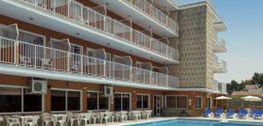 HSM Hotel Alejandría