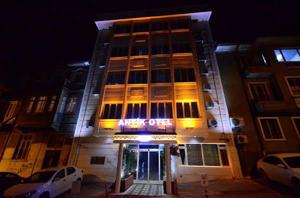 Otel Antik