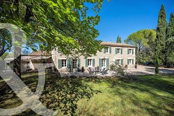 maison à Mas-Blanc-des-Alpilles (13)