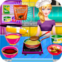 Cooking Recipes - in The Kids Kitchen icon