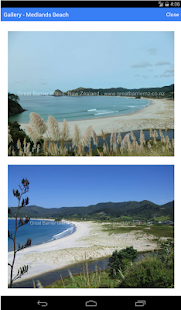 Great Barrier Island Offline- screenshot thumbnail