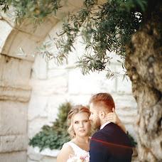Wedding photographer Vitaliy Melnik (vitaliymelnik). Photo of 05.09.2017