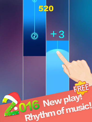 Piano Tiles 2s screenshot