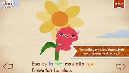 Endless Spanish MOD (Unlocked) 4