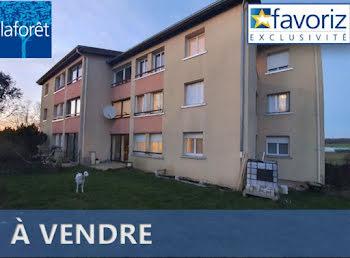 appartement à Bethoncourt (25)