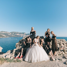 Hochzeitsfotograf Vitaliy Belov (beloff). Foto vom 20.06.2018