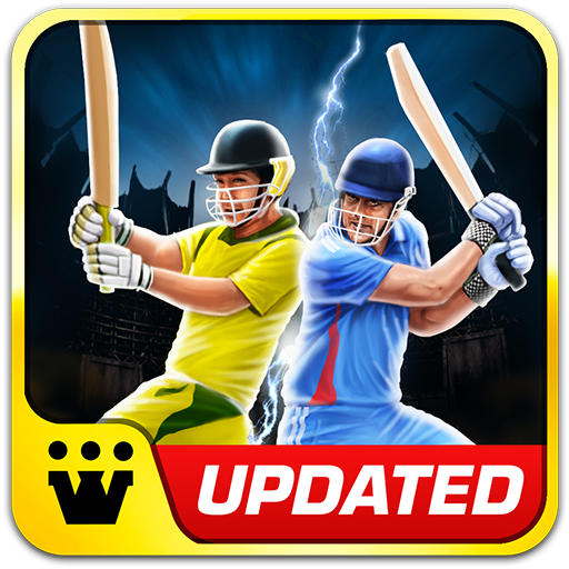 Cricket Battles Live Game Icon