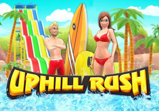Uphill Rush (Unreleased) for PC