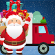 Santa Christmas gifts: Delivery Game (game)