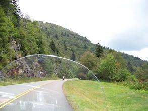Photo: Cruising Along The Blue Ridge Parkway