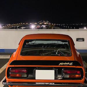 フェアレディZ S30型のカスタム事例画像 orange30さんの2020年02月03日02:49の投稿