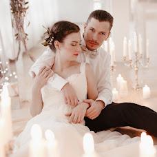 Wedding photographer Arina Aleksandrova (alexandrovaarina). Photo of 09.03.2016