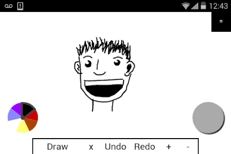 draw15 Screenshot
